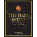 Vance Williams Books The First Battle 2nd Edition and 2 bonuses